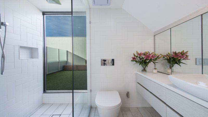 Bathroom Work 3