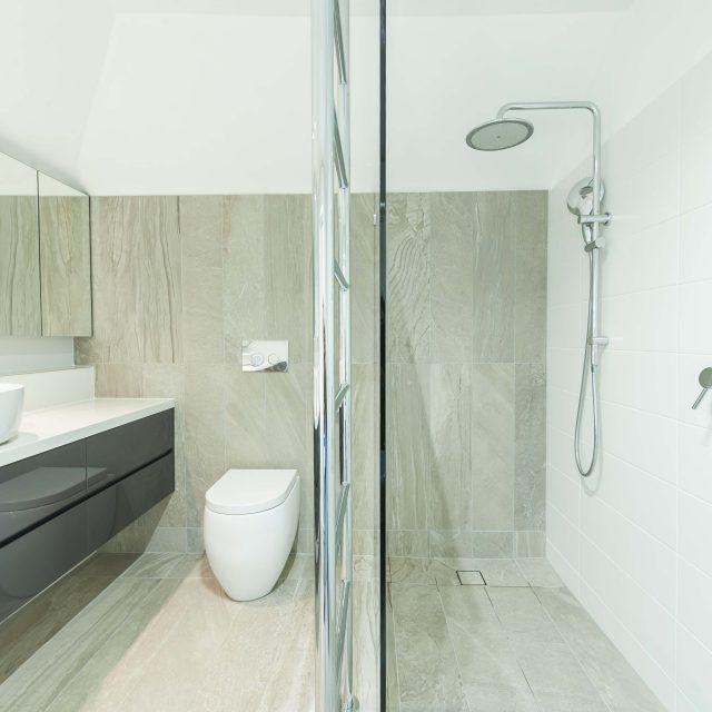 Bathroom Work 2