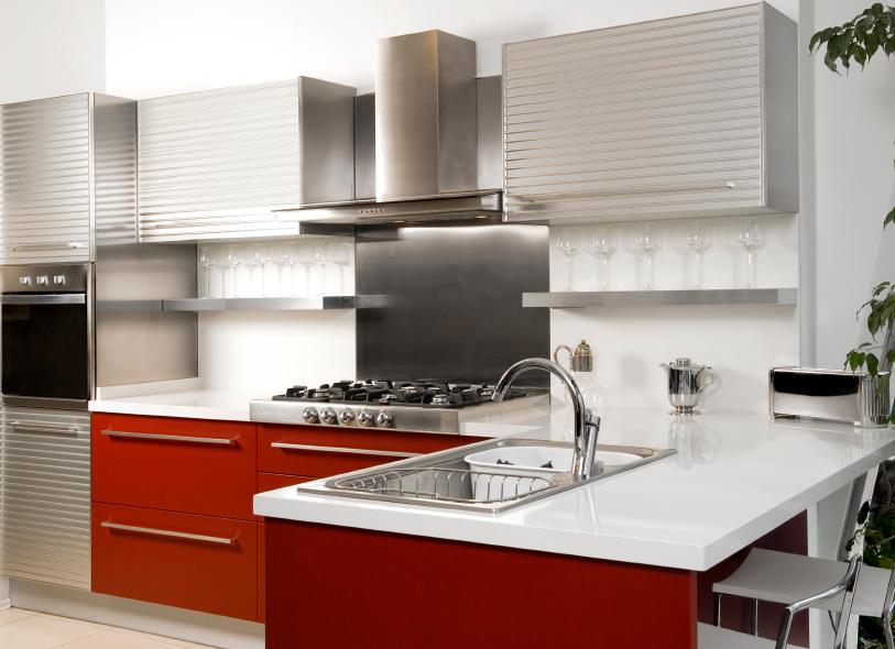 Kitchen Work 7
