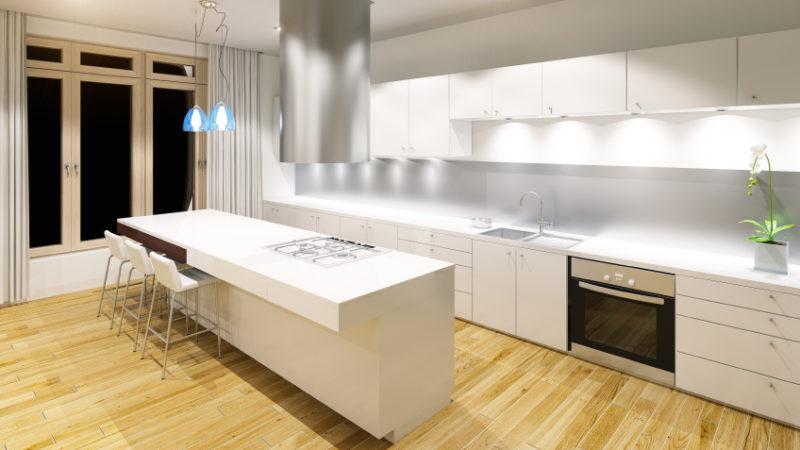 Kitchen Work 6