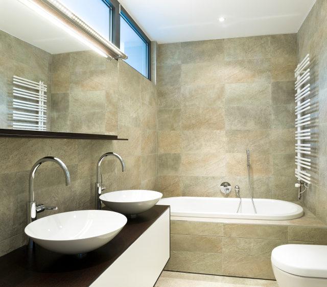 Bathroom Work 5