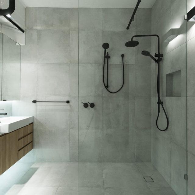Bathroom Work 8