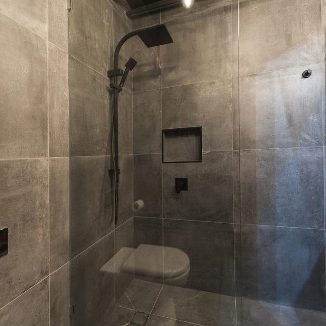 Bathroom Work 9
